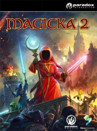 Magicka 2 Steam Key GLOBAL - 1