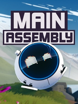 Main Assembly (PC) - Steam Key - GLOBAL - 1