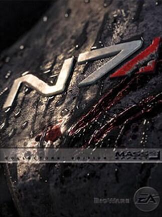 Mass Effect 2: Digital Deluxe Edition Origin Key GLOBAL - 1