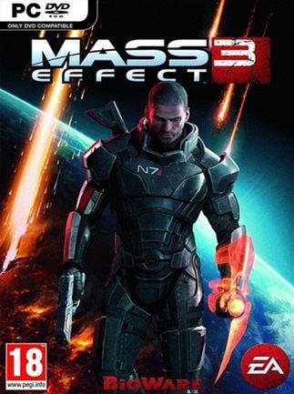 Mass Effect 3 Origin Key GLOBAL - 1