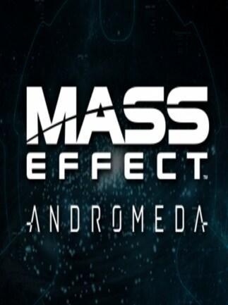Mass Effect Andromeda Origin Key GLOBAL - 1