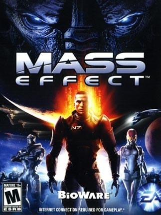 Mass Effect Steam Key GLOBAL - 1