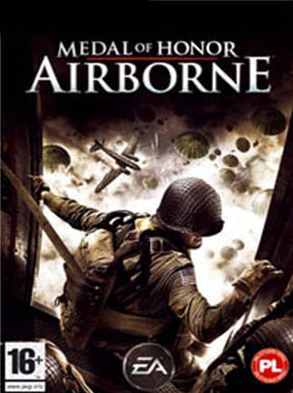 Medal of Honor: Airborne Steam Gift GLOBAL - 1