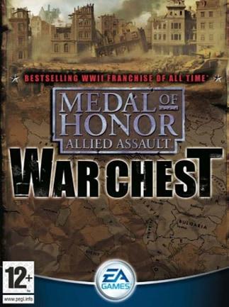 Medal of Honor: Allied Assault War Chest GOG.COM Key GLOBAL - 1