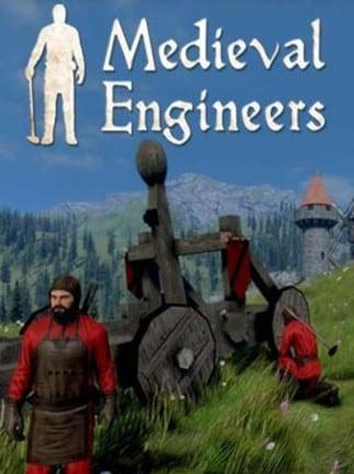 Medieval Engineers Steam Key GLOBAL