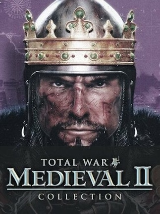Medieval II: Total War Collection (PC) - Steam Key - GLOBAL - 1