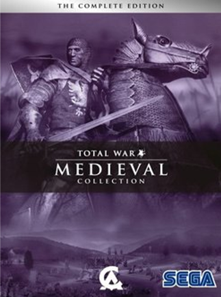 Medieval: Total War - Collection Steam Key GLOBAL - 1