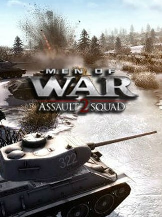 Men of War: Assault Squad 2 - Deluxe Edition Steam Key GLOBAL - 1