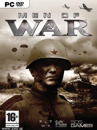 Men of War: Collector Pack Steam Key GLOBAL - 1