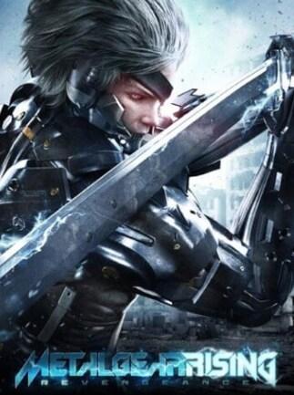 Metal Gear Rising: Revengeance Steam Key GLOBAL - 1
