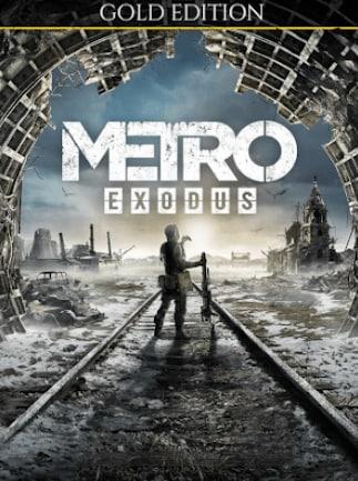 Metro Exodus | Gold Edition Epic Key (GLOBAL) - 1