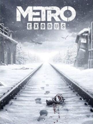 Metro Exodus   Gold Edition (PC) - Steam - Key GLOBAL - 1