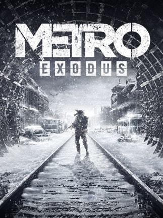 Metro Exodus (PC) - Steam Key - EUROPE - 1