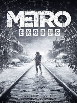 Metro Exodus (PC) - Steam Key - GLOBAL - 1