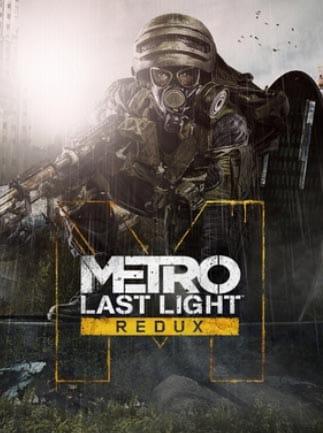 Metro: Last Light Redux Steam Key GLOBAL - 1