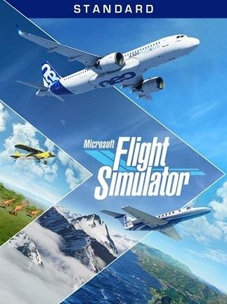 Microsoft Flight Simulator (PC) - Microsoft Key - GLOBAL - 1