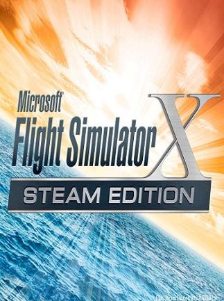Microsoft Flight Simulator X: Steam Edition Steam Key GLOBAL - 2