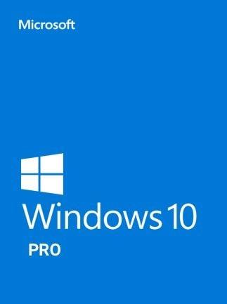 Microsoft Windows 10 OEM Pro PC Microsoft Key GLOBAL - 1