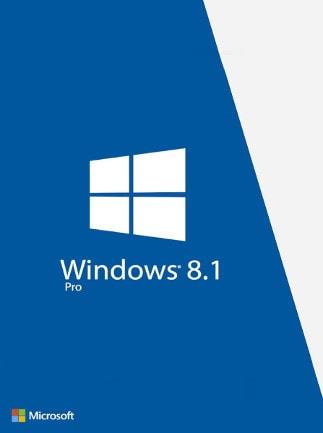 Microsoft Windows 8.1 OEM Professional PC Microsoft Key GLOBAL - 1