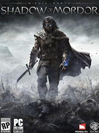 Middle-earth: Shadow of Mordor Game of the Year Edition Steam Key GLOBAL - 1