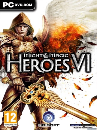 Might & Magic Heroes VI Ubisoft Connect Key GLOBAL - 1