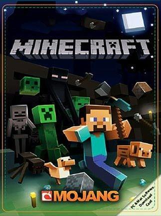 Minecraft Java Edition Minecraft Key GLOBAL - 1