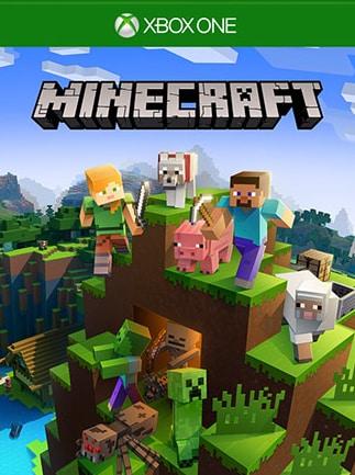Minecraft (Xbox One) - Xbox Live Key - GLOBAL - 1
