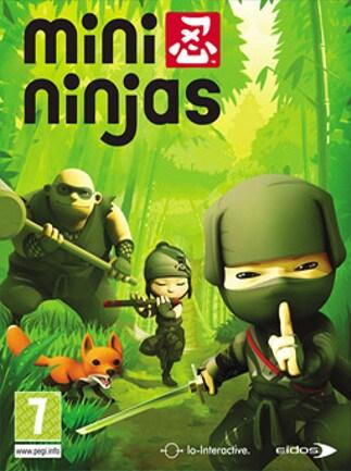 Mini Ninjas Steam Key GLOBAL - 1