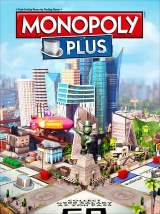 Monopoly Plus (PC) - Ubisoft Connect Key - GLOBAL - 1