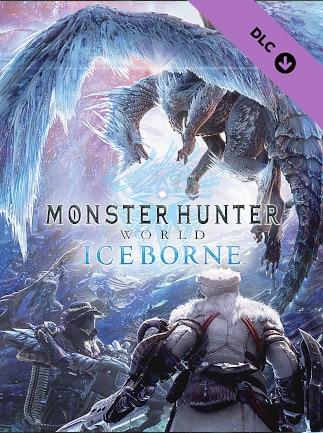 Monster Hunter World: Iceborne (PC) - Steam Key - GLOBAL - 1