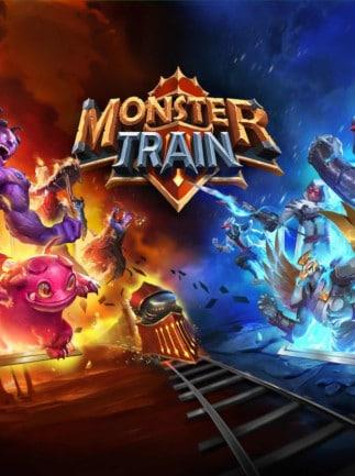 Monster Train (PC) - Steam Key - GLOBAL - 1