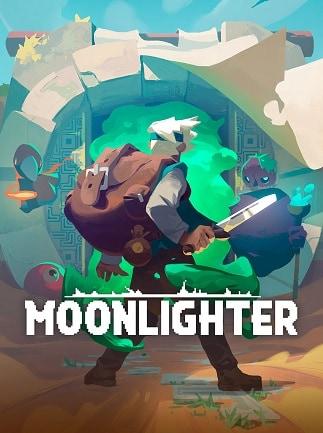 Moonlighter (PC) - Steam Key - GLOBAL - 1