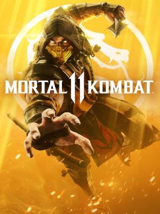 Mortal Kombat 11 (PC) - Steam Key - GLOBAL - 1
