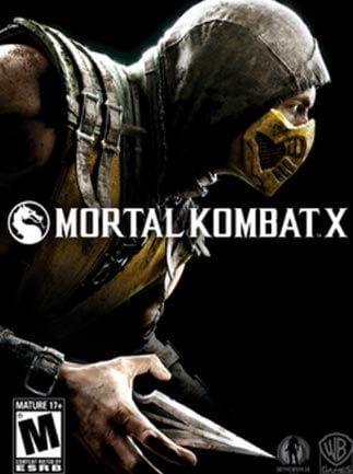 Mortal Kombat X Steam Key GLOBAL - 1