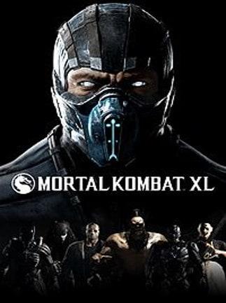 Mortal Kombat XL (PC) - Steam Key - GLOBAL - 1