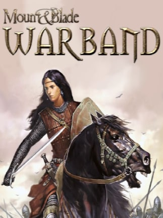 Mount & Blade: Warband Full Collection Steam Key GLOBAL - 1