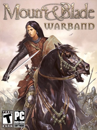 Mount & Blade: Warband GOG.COM Key GLOBAL - 1