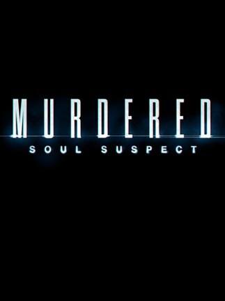 Murdered: Soul Suspect Steam Key GLOBAL - 1