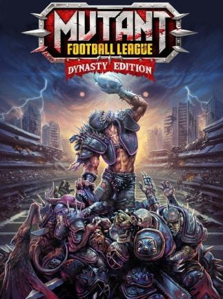 Mutant Football League | Dynasty Edition (PC) - Steam Key - GLOBAL - 1