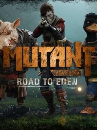 Mutant Year Zero: Road to Eden Steam Key GLOBAL - 1