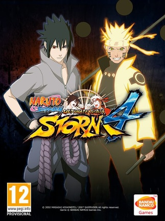 Naruto Shippuden: Ultimate Ninja Storm 4 Steam Key GLOBAL - 1