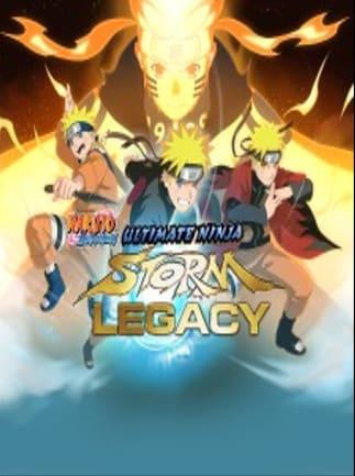 NARUTO SHIPPUDEN: Ultimate Ninja STORM Legacy Steam PC Key GLOBAL - 1