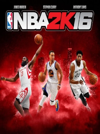 NBA 2K16 Steam Key GLOBAL - 1