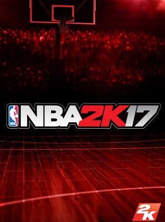 NBA 2K17 Steam Key GLOBAL - 1