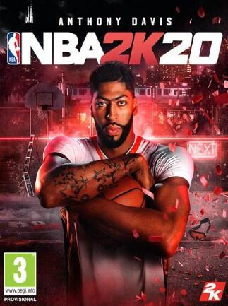 NBA 2K20 Standard Edition (PC) - Steam Gift - GLOBAL - 1
