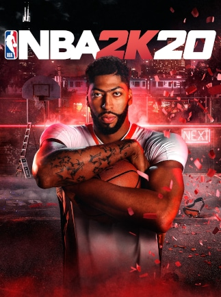 NBA 2K20 Standard Edition (PC) - Steam Key - GLOBAL - 1