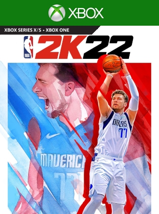 NBA 2K22 (Xbox One) - Xbox Live Key - EUROPE - 1