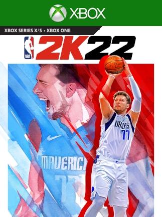 NBA 2K22 (Xbox One) - Xbox Live Key - UNITED STATES - 1