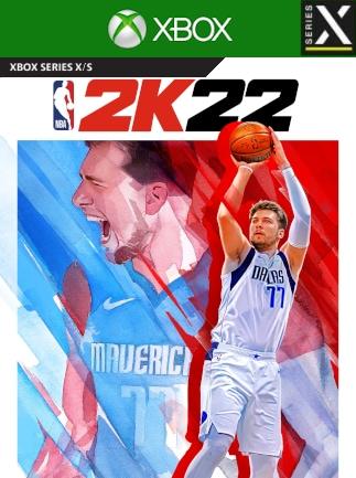 NBA 2K22 (Xbox Series X/S) - Xbox Live Key - EUROPE - 1