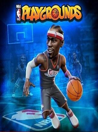 NBA Playgrounds Steam Key GLOBAL - 1